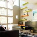 Looking for ideas for tall bookcase... (kitchen, light, niche ...