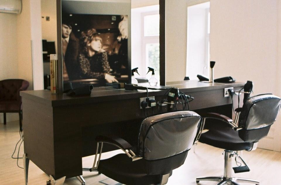 Hair and Beauty Salon Design & Shop Fitting Service - HK Interiors