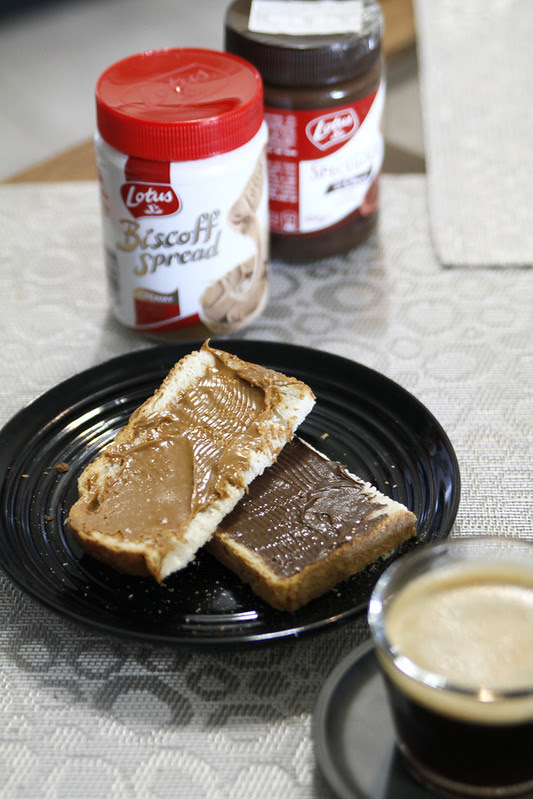 Cookie Butter Spreads