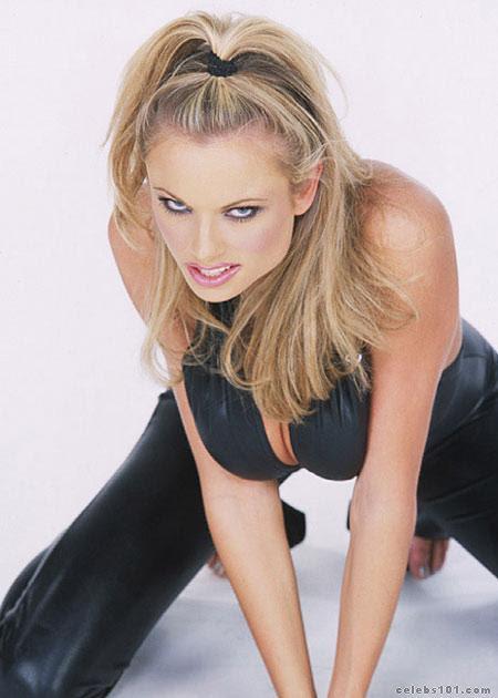 Celebrity Hot News: Briana Bany (Briana Banks), Famous