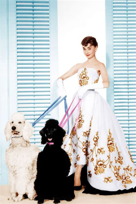 6 Dresses That Prove Audrey Hepburn's Collaboration With