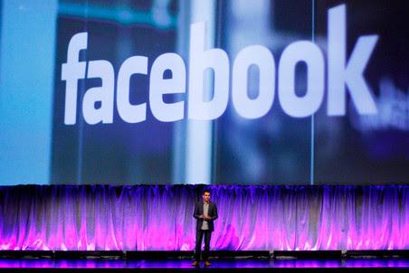 Оценка социальной сети Facebook превысила $100 млрд