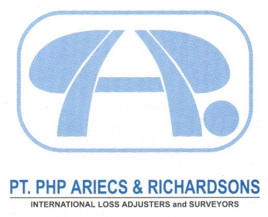 PT. PHP Ariecs & Richardsons