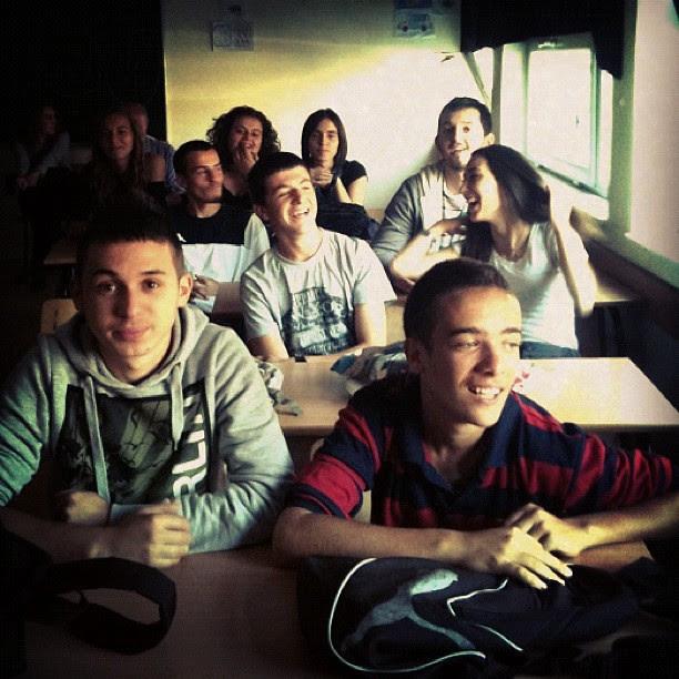 awesome albanian teenagers