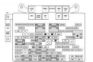 2003 Gmc Sierra 1500 Fuse Box Diagram Wiring Diagram Information Information Musikami It