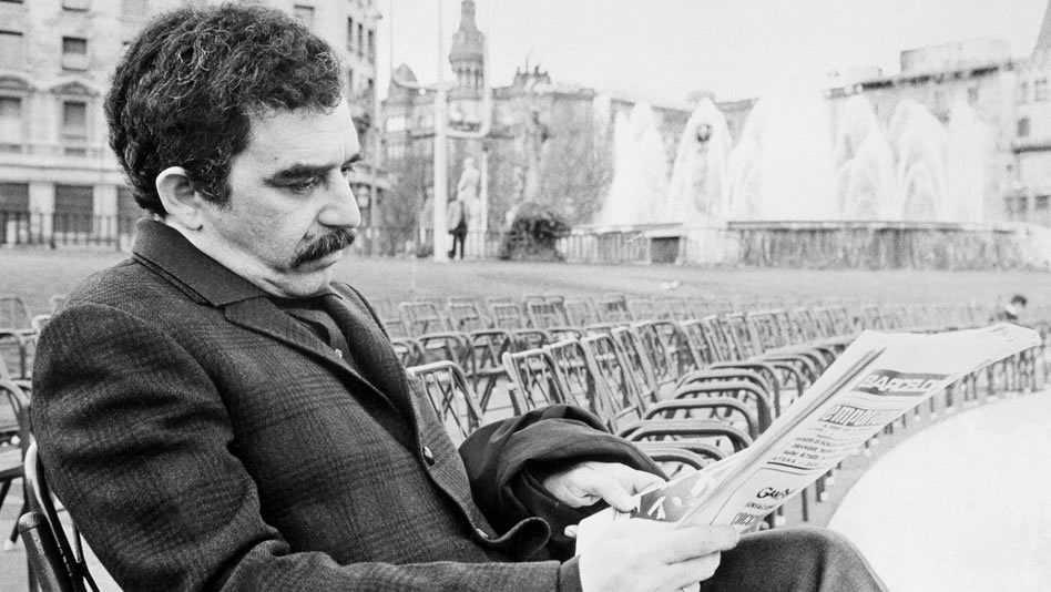 Gabo en París