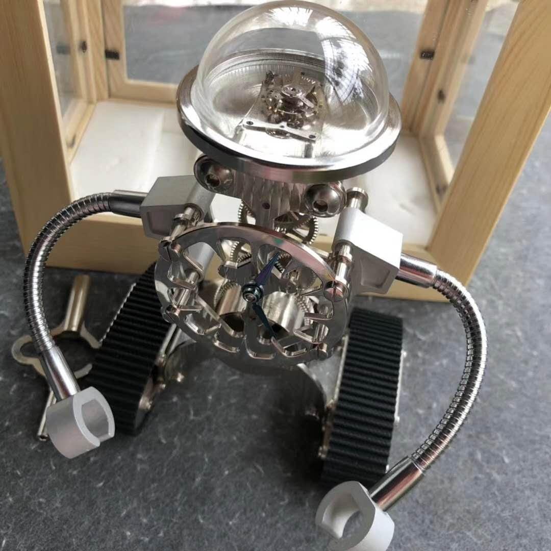 Replica MB&F Happy Robot
