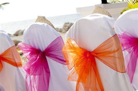 17 Best images about Tangerine Wedding on Pinterest