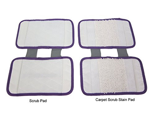 Buy Now Esc Replacement Pads Carpet Cleaning Pad And