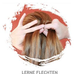 Kupferzopf Ideen Für Deine Haare