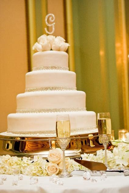 Cake by Porto's Bakery   Wedding Cakes   Pinterest