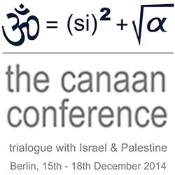 canaan-konferenz