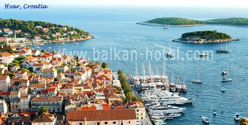 croatia_balkan-hotel by Albania Holidays