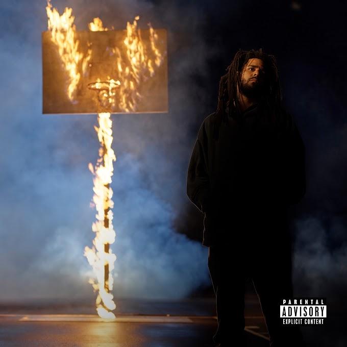 J. Cole - a m a r i (Clean / Dirty) - Single [iTunes Plus AAC M4A]