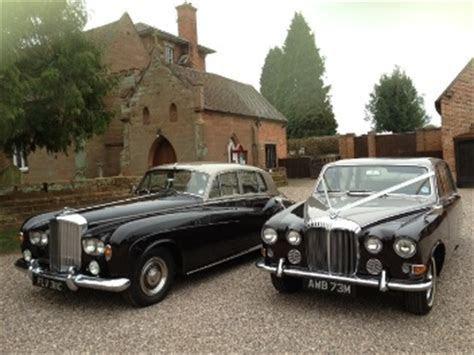 Daimler Vanden Plas 7 Seater Limiusine Wedding and Prom