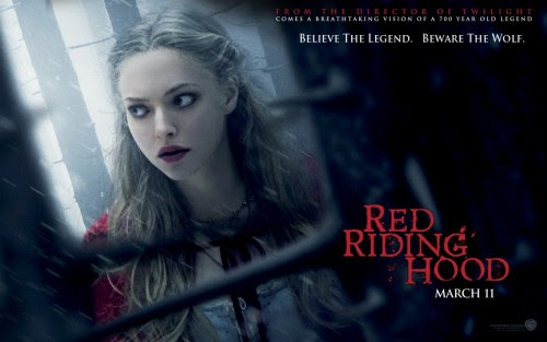 I watched this movie today. I like it. Amanda is so beautiful.