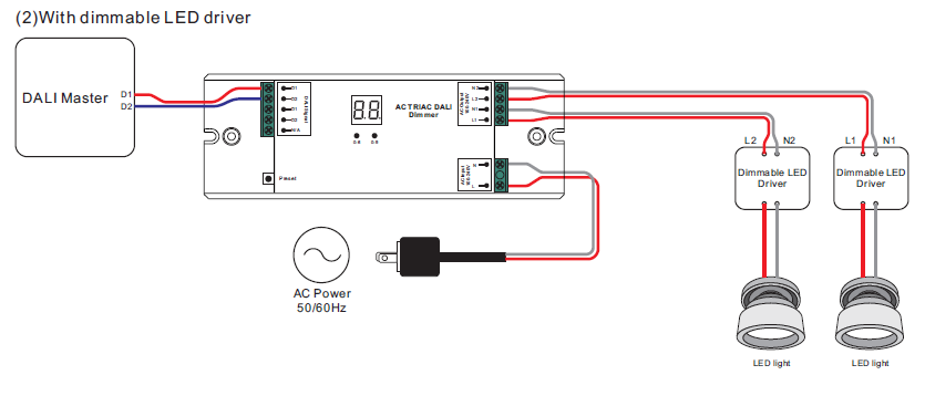 19 new led light wiring diagram with switch