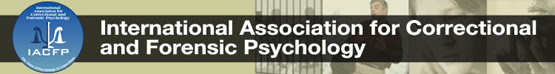 International Association for Correctional and Forensic Psychology