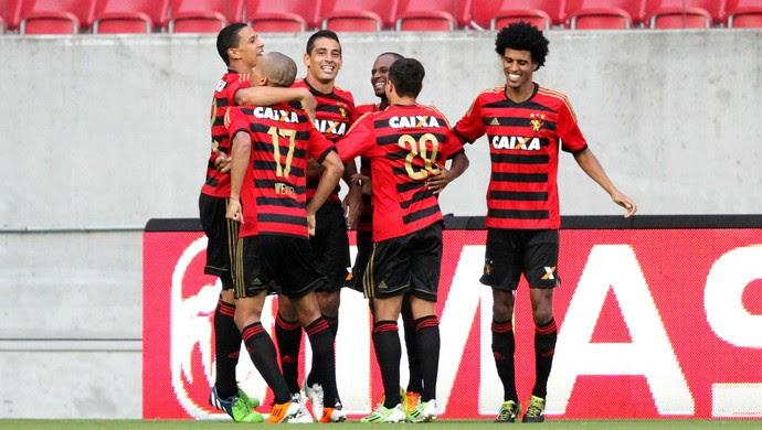 sport time (Foto: Aldo Carneiro / Pernambuco Press)