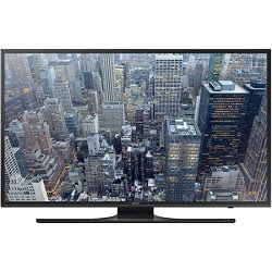 Samsung UN40JU6500 - 40-Inch 4K Ultra HD Smart LED HDTV