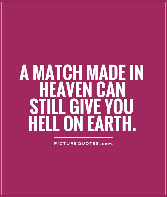 Quotes About Heaven Made 74 Quotes