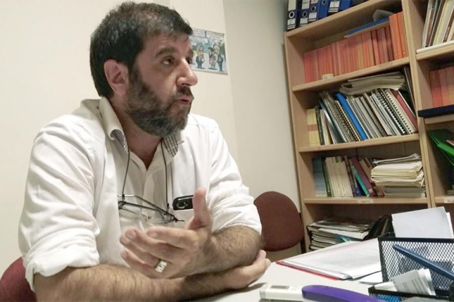 """Pereira llamó a los trabajadores a """"prepararse para la lucha"""""""