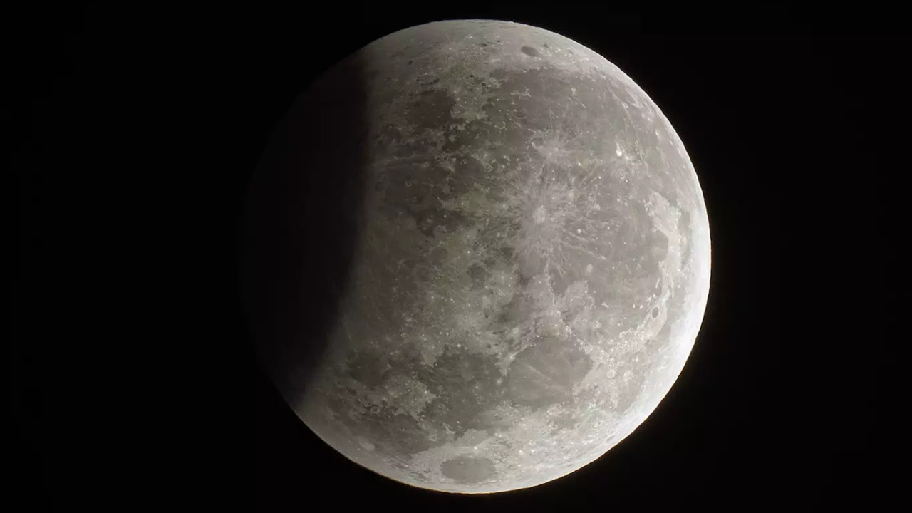 The first penumbral lunar eclipse of 2020 comes on 10 January, and will be visible throughout much of the world, except for the US, central Canada, and most of South America. It will be the first of four penumbral lunar eclipses in 2020.