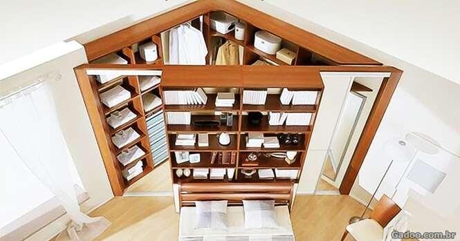 Ideias geniais para apartamentos pequenos