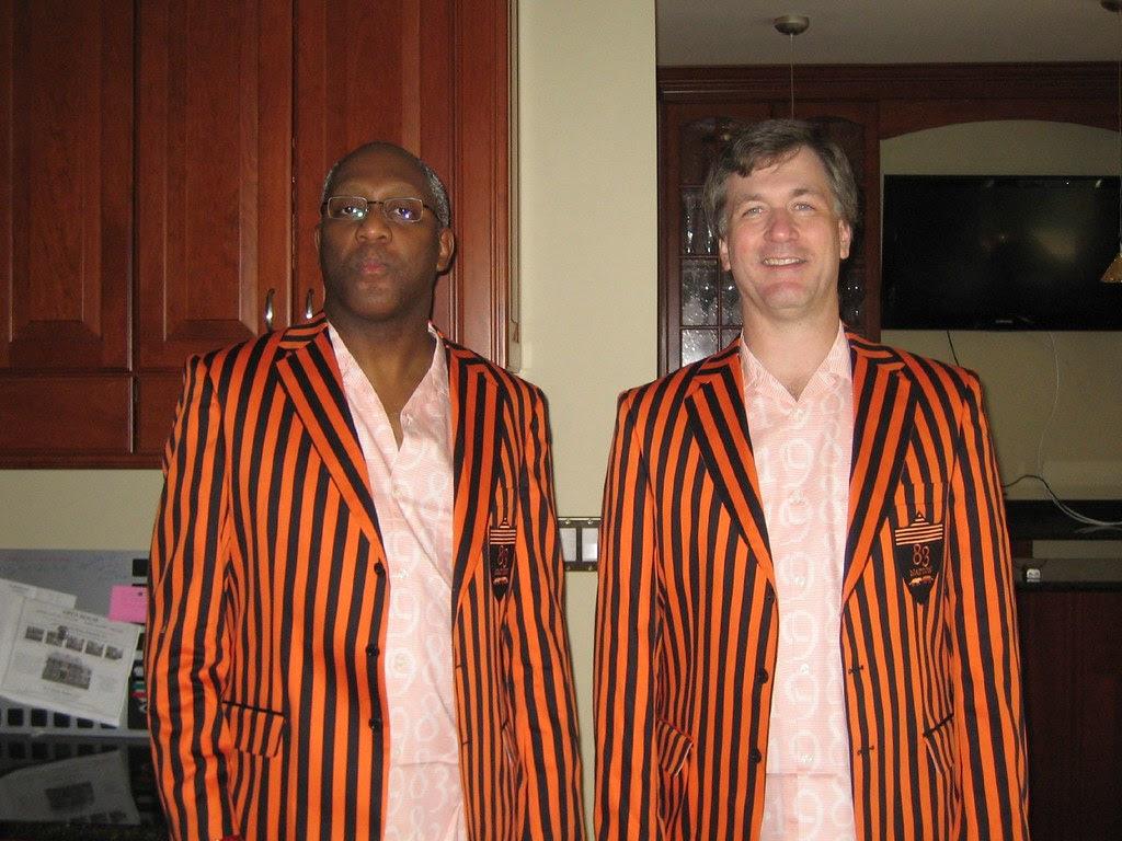 "TigerHawk and ""Coach"""