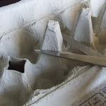 simple paper crafts idea