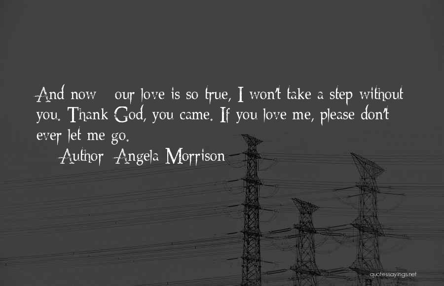If You Love Me Let Me Go Picture Quotes Song Quotes Pinterest Custom