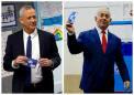 Netanyahu, main rival Gantz, claim victory in Israeli election