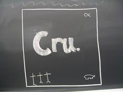 Campus Crusade for Christ vs. Evolution