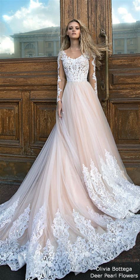 Olivia Bottega Wedding Dresses 2019 ? Sunshine Collection