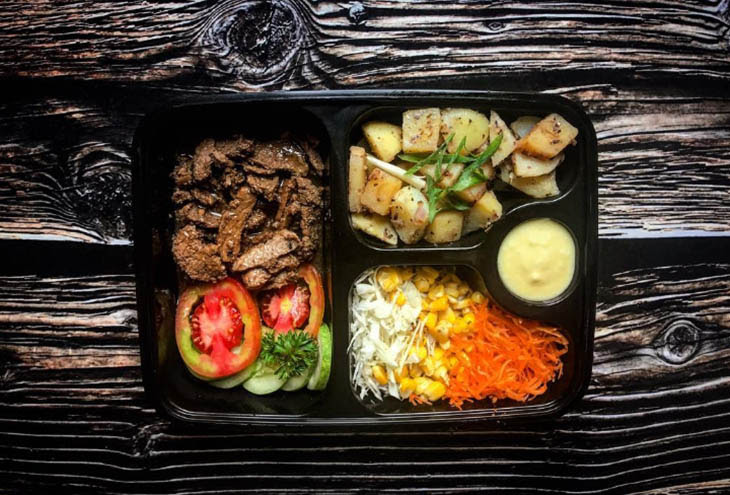 11 Healthy Catering Services In Jakarta Updated What S New Jakarta