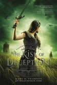 The Kiss of Deception (Remnant Chronicles Series #1)