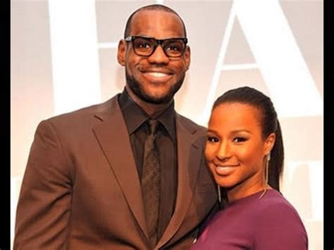 Lebron James Married Savannah In Star Studded Wedding