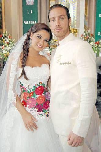 Lucrecia & Julian (Maite Perroni & Eugenio Siller   Mi