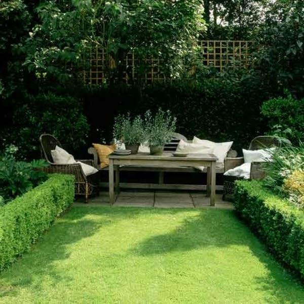 kleine terrasse gem tlich gestalten ostseesuche com. Black Bedroom Furniture Sets. Home Design Ideas