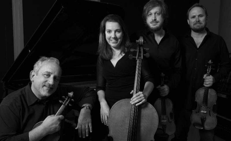 Quartet San Francisco