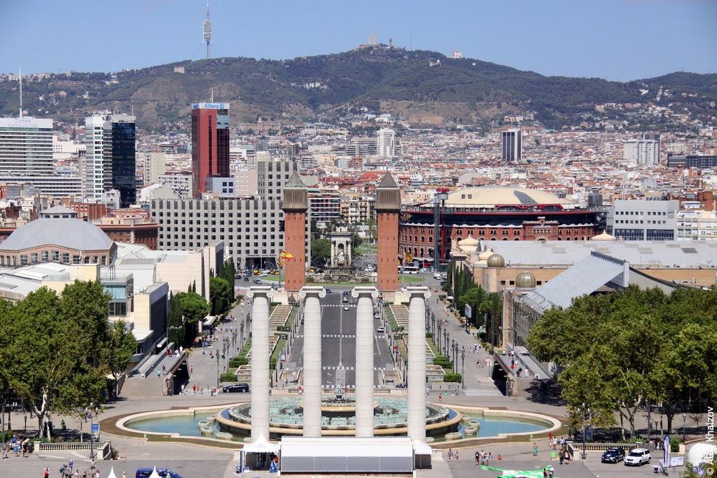 Барселона. Part 2