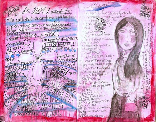 journal page 9 and 10