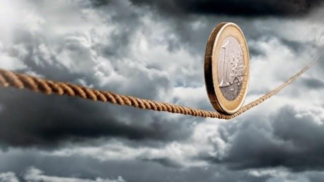 «Κραχ» στην ελληνική οικονομία: 560 δις το συνολικό χρέος
