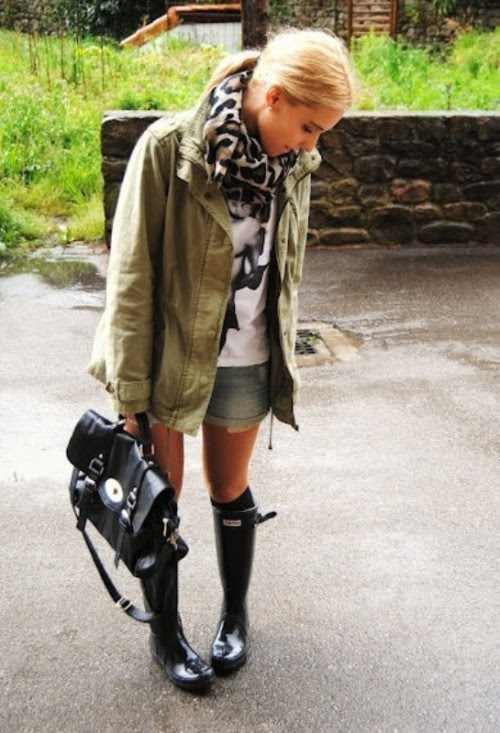 20 fashionable rainy day outfit ideas for women  styleoholic