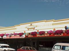 Holden's Buildings