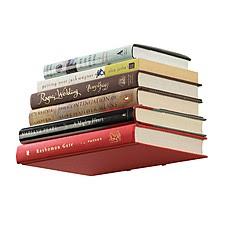 """Estantería Invisible """"Floating Books"""" Pequeña"""