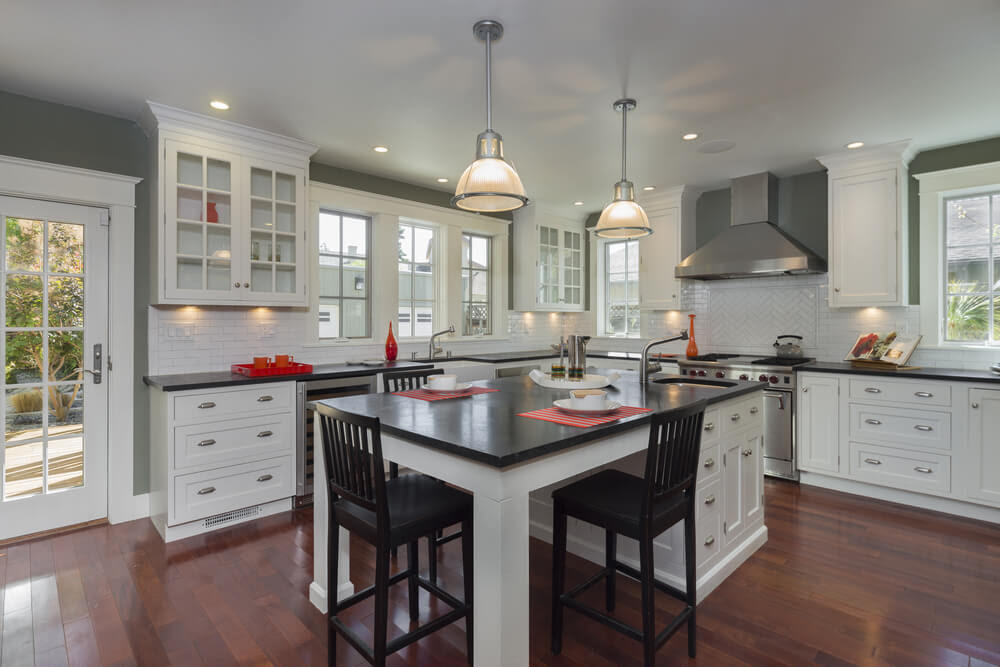 42 of Kitchens Love Home Designs