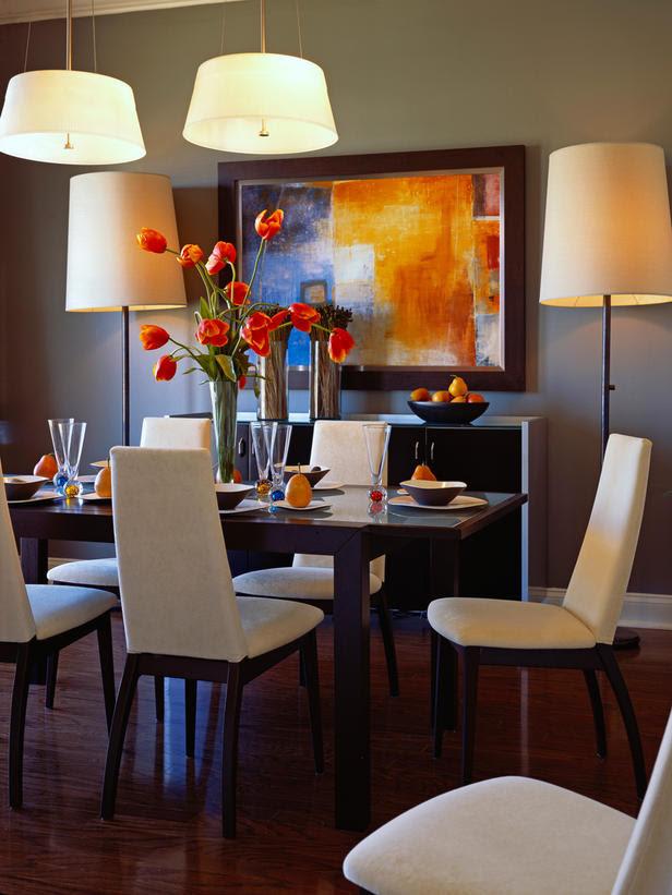 25 Southwestern Dining Room Design Ideas - Interior Vogue