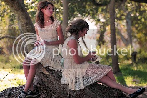 Fotografías de niñas y niños