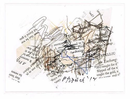 Peter Ganick - FOUNTAIN PEN01131256 by jim leftwich